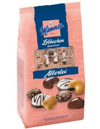 Manner Lebkuchen | 500g