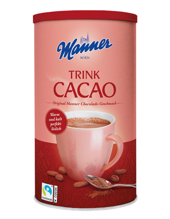 Manner Trink Cacao | 450g