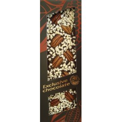 Exclusive chocolate s...